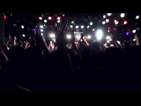 KEYTALK - 太陽系リフレイン ~KEYTALK ONE SHOT WONDER TOUR 2013~ 5月10日 渋谷Club QUATTRO