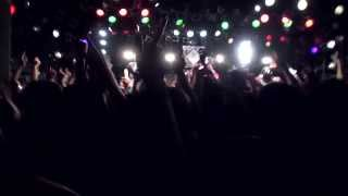 "KEYTALK ONE SHOT WONDER TOUR 2013~5月10日、渋谷Club QUATTROから""太..."
