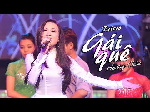 Gái Quê [ HD ] - Hoàng Châu
