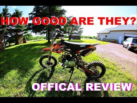 high rating archives mini trail bike supply2016 ssr 125 pit bike review moto vlog 36