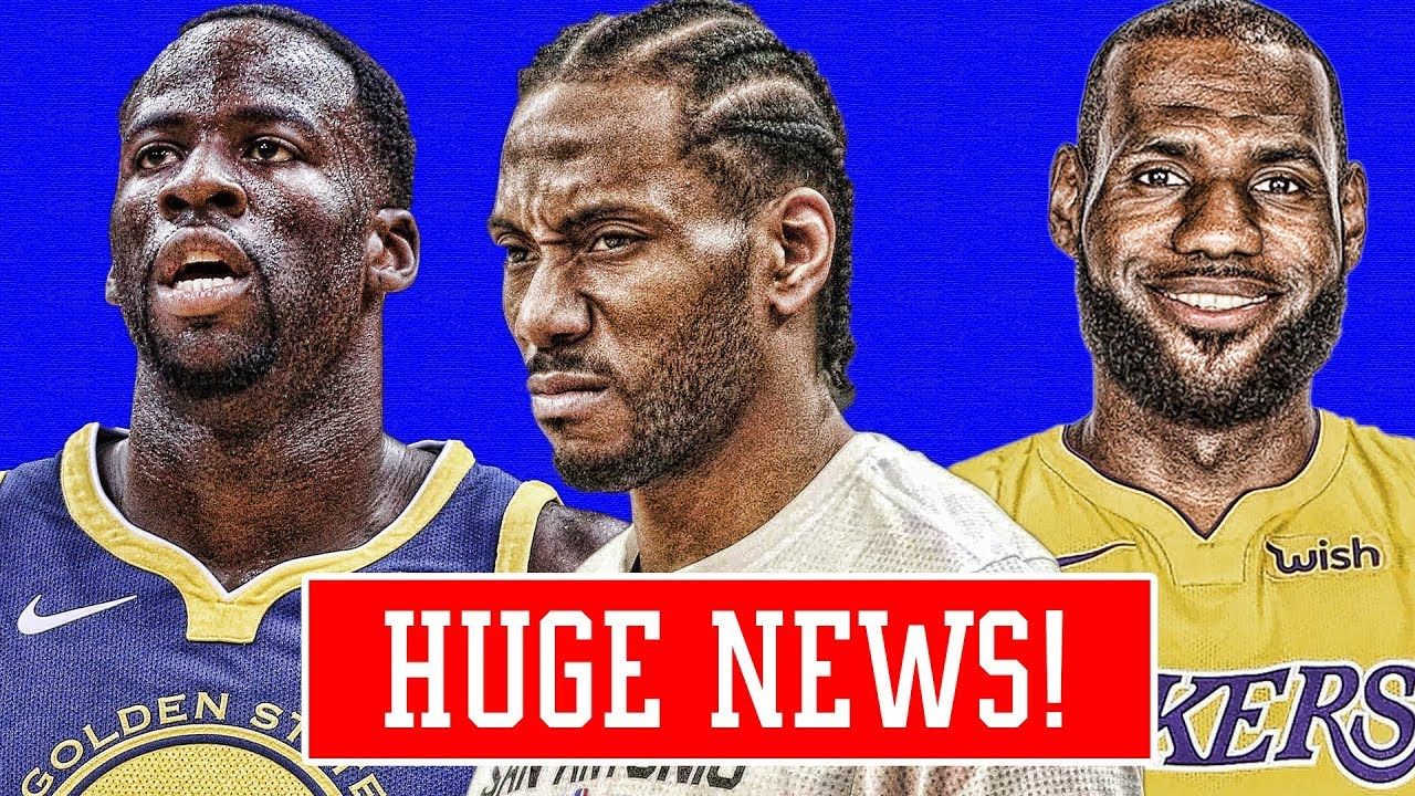 kawhi-leonard-finally-speaks-warriors-say-they-re-not-scared-of-lakers-wall-messed-up-nba-news