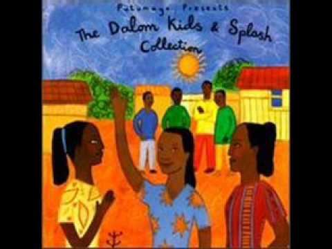 Dalom kids -Opportunist