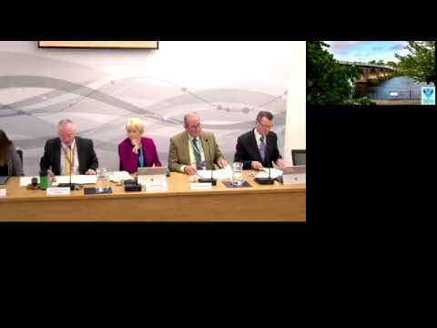 Housing and Communities Committee, Perth & Kinross Council - 16 May 2018
