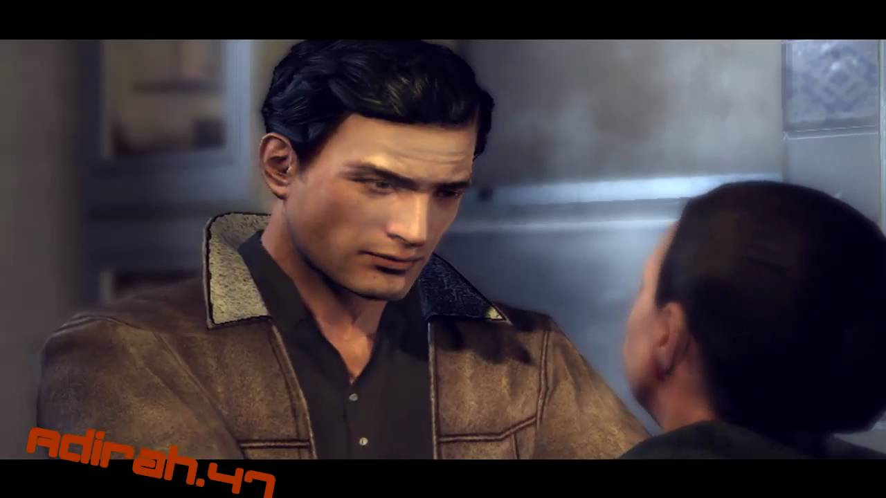 Mafia Ii Chapter 2 Get To Joes Apartment Youtube
