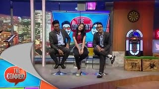 Momen Bareng Mantan Bersama Amanda Manopo - The Comment