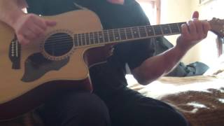 М.ФАДЕЕВ feat НАРГИЗ — ВДВОЁМ(fingerstyle guitar cover)