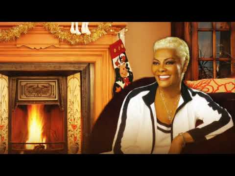 Dionne Warwick - It's beginning to look a lot like christma
