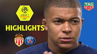 Download Video AS Monaco - Paris Saint-Germain ( 0-4 ) - Highlights - (ASM - PARIS) / 2018-19 MP3 3GP MP4