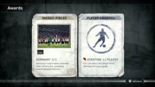 EA SPORTS UEFA EURO 2012 | Expedition