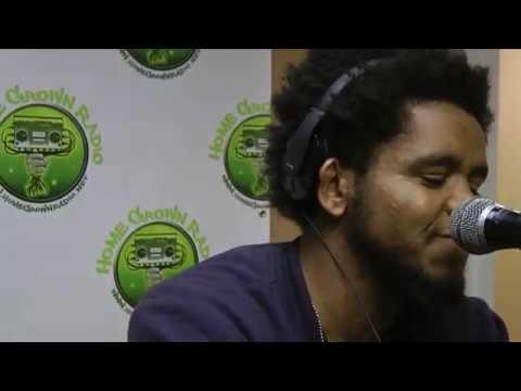 Preston Harris Sings 2Pac -
