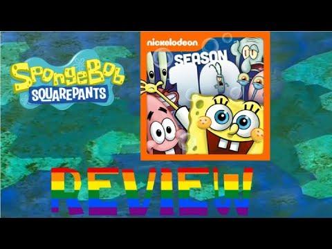 SpongeBob SquarePants | Season 10 Review