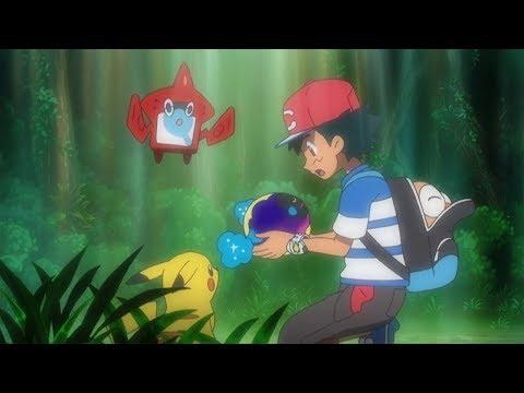 Trailer zu Pokémon – Die TV-Serie: Sonne & Mond – Ultra-Abenteuer
