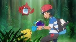 Pokémon Die TV-Serie Sonne und Mond