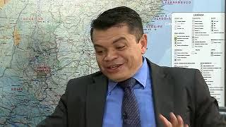 Além da Notícia, Exclusiva com a Ministra Damares Alves, Bloco 02