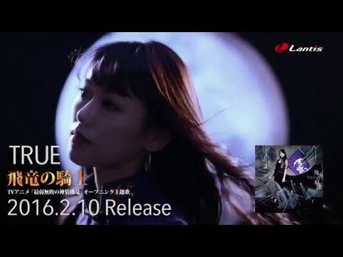 TRUE / 飛竜の騎士 - MV Short Ver.