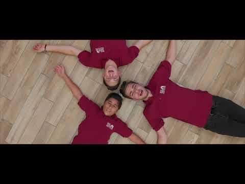 Boys Town Jerusalem Rosh Hashana Music Video