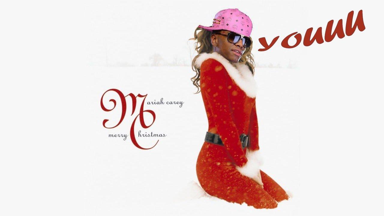 All I Want For Christmas Soulja Boy.All I Want For Christmas Is You Except Every Main You Is Youuu Soulja Boy Tell Em