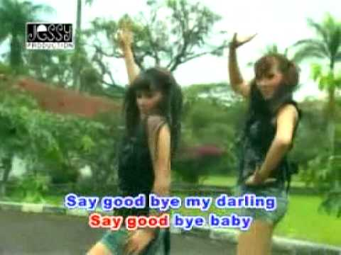 Neng Pink Pink -  w/ Trio Bohay - Say Good Bye