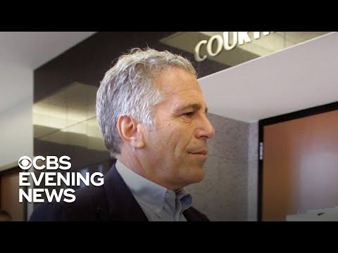 Medical examiner rules Jeffrey Epstein died by suicide