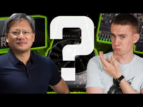 Nvidia's Exciting Plans for CES!