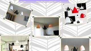 Светильники для кухни (Алиэкспресс)