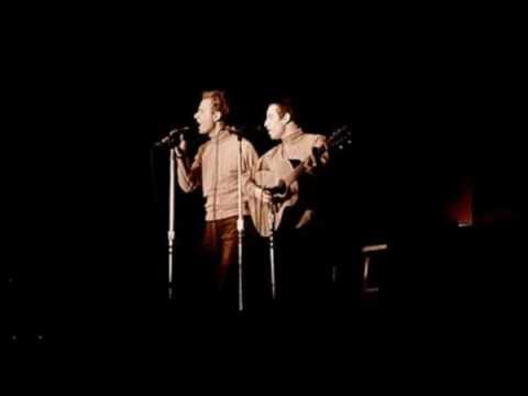 Simon and Garfunkel At The Zoo  Monterey Pop Festival