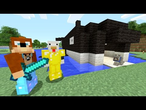 Minecraft Xbox - Orca [237]