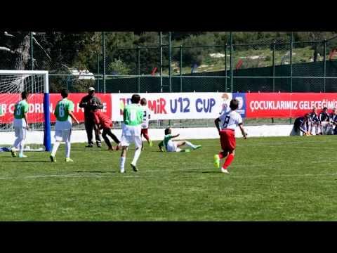 U12 İzmir Cup Turkish