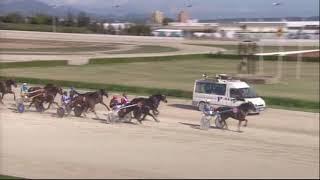 Vidéo de la course PMU PREMI CLUB D'AMATEURS I PROPIETARIS SP XIV