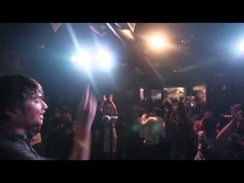 The Jespers - Permainan Live (Laundry bar) Bangkit Tour