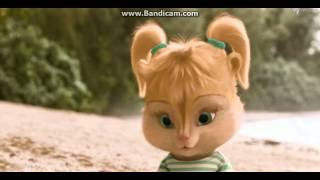 Alvin and The Chipmunks : Chipwrecked: Kumbaya My Lord (Movie Scene)