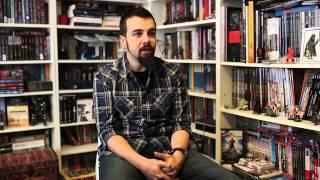 Dungeons&Dragons nedir?