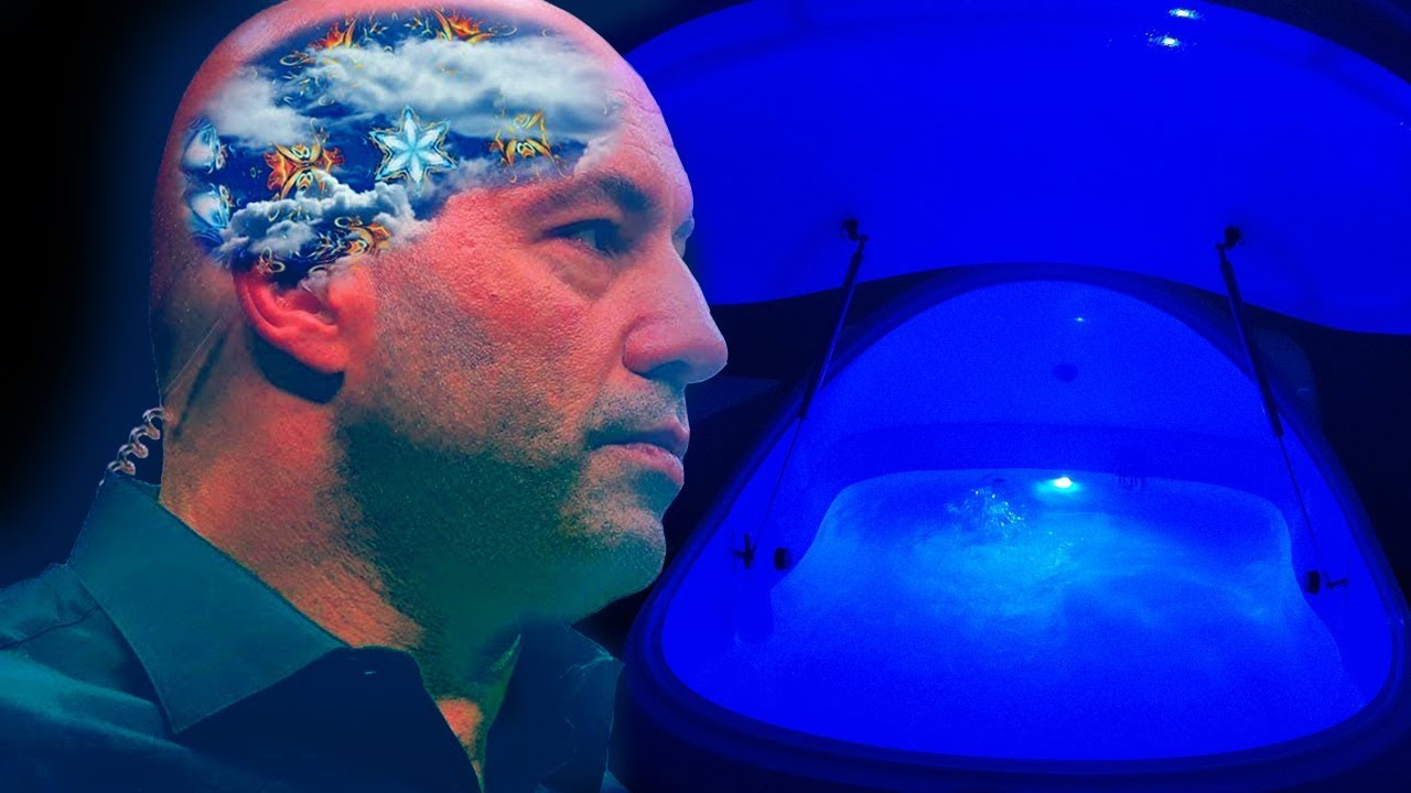 Float Tanks Explained: Why Joe Rogan might Like Sensory Deprivation