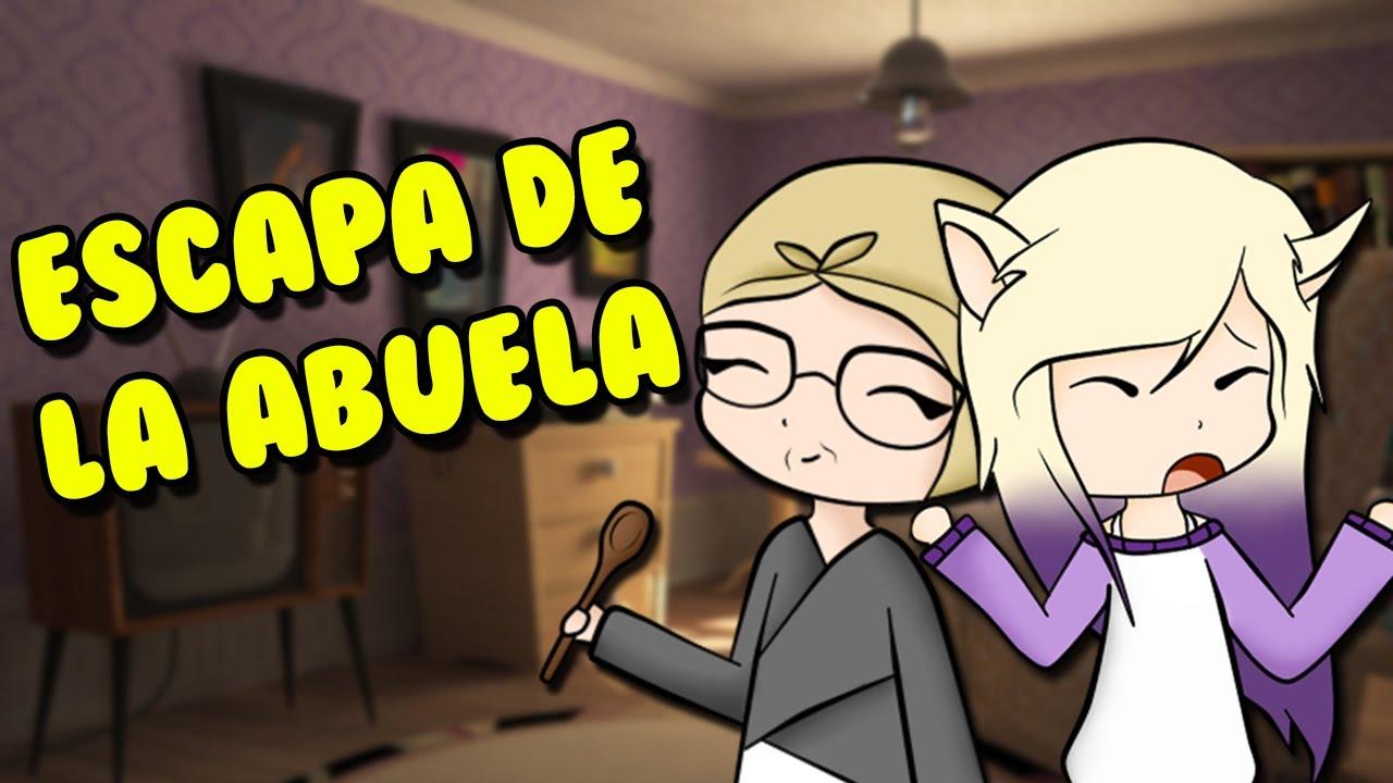 escape de la abuelita roblox new escape grandma s house obby Escapa De La Abuela Roblox Escape Grandma House Obby En Espanol Youtube