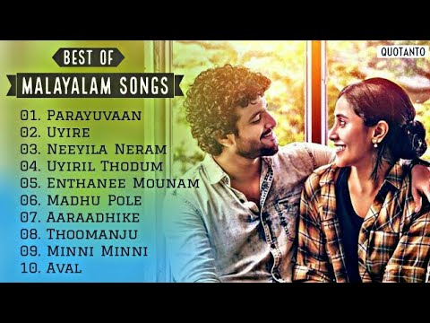 Download Best of Malayalam Romantic Songs | Malayalam Love Songs collection | romantic malayalam songട 2020