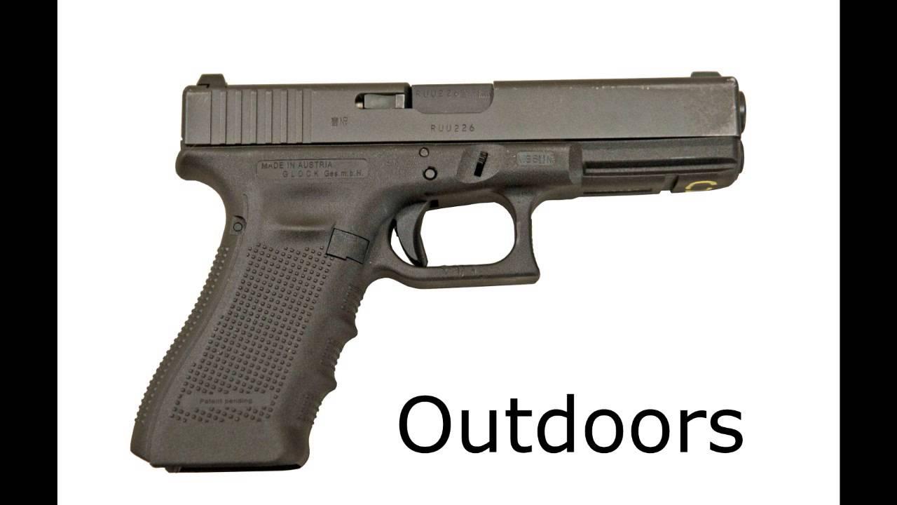 Firing gun sound download