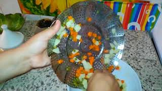 Moroccan Cooking World - tajine, couscous and more ... : Moroccan Skewers