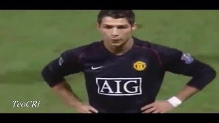All Ronaldo missed penalty