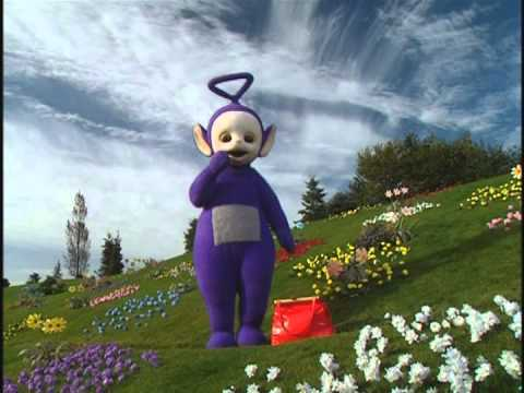 Teletubbies: Here come the Teletubbies a.k.a Meet the Teletubbies (UK Version)