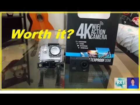 Truth About Cheap Chinese Action Cameras