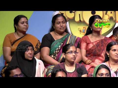 Malarvadi Little Scholar Season5 | Students Quiz competition (Episode 4)