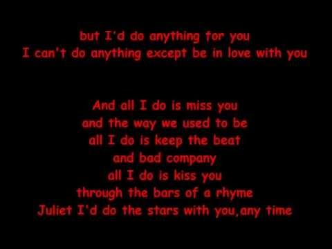 Romeo and Juliet ( Lyrics ) - Dire Straits & Mark Knopfler HQ