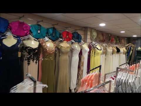 Magasin Fantasia De Youtube Ouverture Marseille Soirée Robe IEDH92