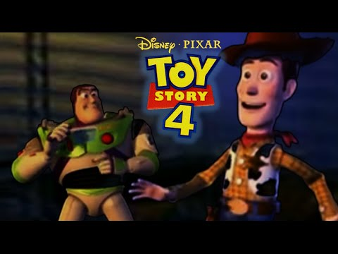 Toy Story 4 Trailer #2 - June 16 2019 - YouTube