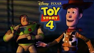 Історія Іграшок 4 Трейлер #2 - 16 Червня 2019