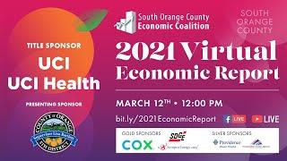 South Orange County Economic Report