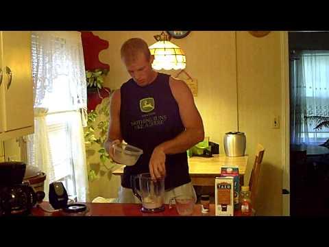 Protein Shake: How To Make A Vanilla Chai Protein Shake