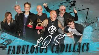 ''Fabulosos Cadillacs'' Grandes Exitos Enganchados- Clasicos Rock En Español De Los 80 y 90