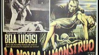 Bela Lugosi: Foreign Film Posters
