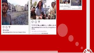 War Photographer Who Survived Leukaemia Exposed As A Fake